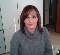 Silvana Elisabeth Erba
