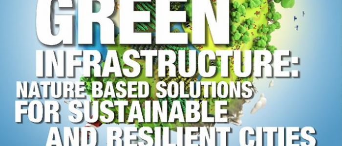 Green infrastructure  Orvieto 4-7 Aprile 2017